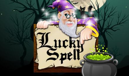 Lucky Spell