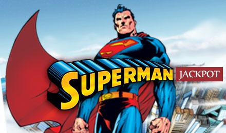 Superman Jackpot