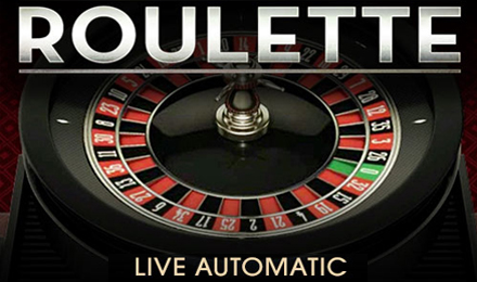 European Roulette - Disabled