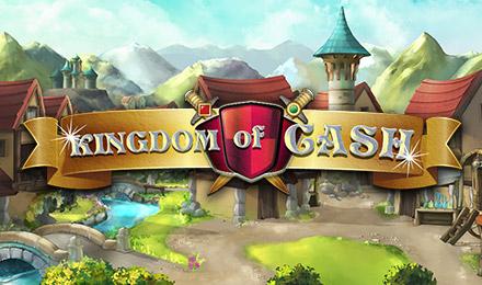 Kingdom of Cash