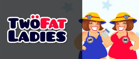 Two Fat Ladies Bingo