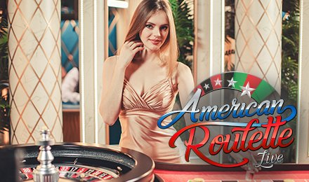 American Live Roulette