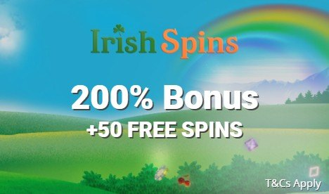 Irish Spins Casino