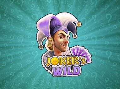 Joker's Wild Video Poker