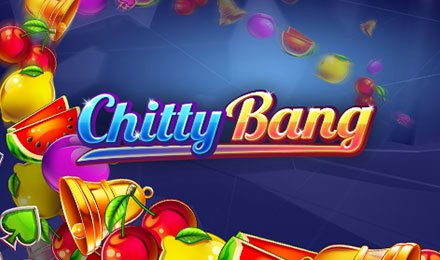 Chitty Bang Slots