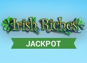 Irish Riches Jackpot