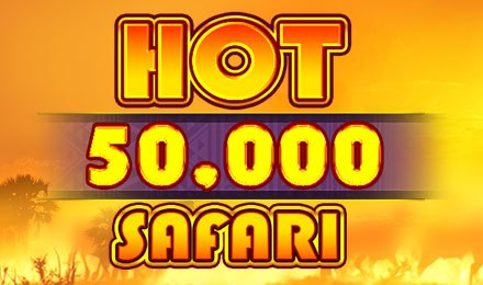 Hot Safari Scratch