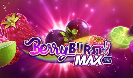 Berryburst Max™