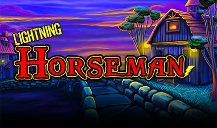 Lightning Horseman Slot