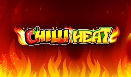 Chilli Heat Slots