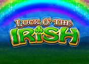Luck O' The Irish Slots