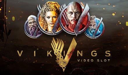 Vikings™ Video Slots