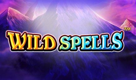 Wild Spells Slots