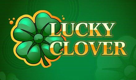 Lucky Clover Slots