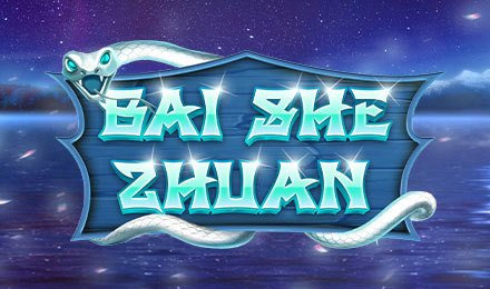 Bai She Zhuan Slots