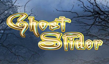 Ghost Slider Slots