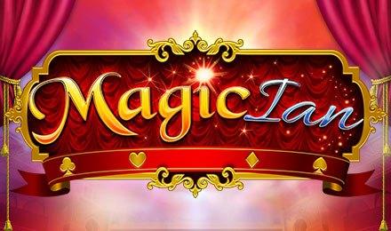 Magic Ian Slots