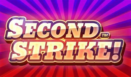Second Strike Slots