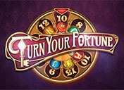 Turn Your Fortune Slots