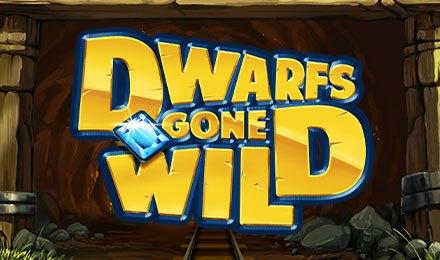 Dwarfs Gone Wild Slots