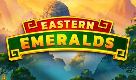 Eastern Emeralds Slots