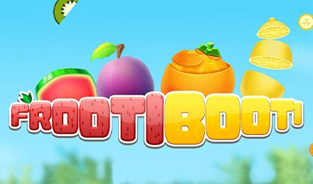 Frooti Booti Slots