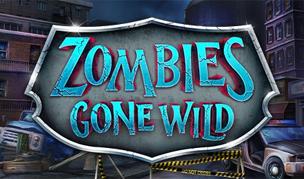 Zombies Gone Wild Slots