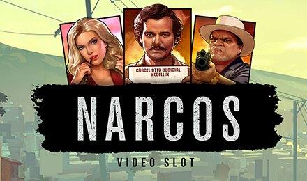Narcos Slots