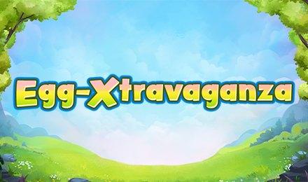 Egg-Xtravaganza Jackpot Slots