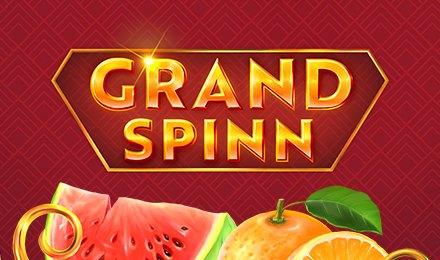 Grand Spinn Slots
