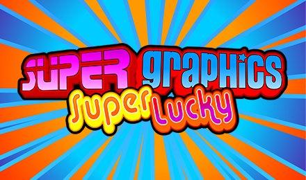 Super Graphics Super Lucky Slots