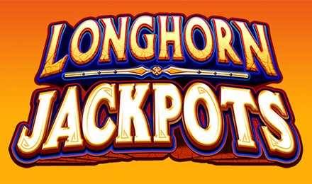 Longhorn Jackpots Slots