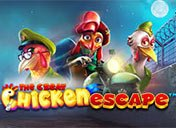 The Great Chicken Escape Slots