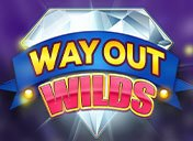 Way Out Wilds Slots